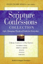Scripture confessions gift collection life changing words of faith ebook fandeluxe Images