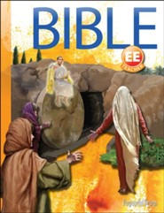 Bible: Early Education/Preschool Teacher Textbook (3rd  Edition)