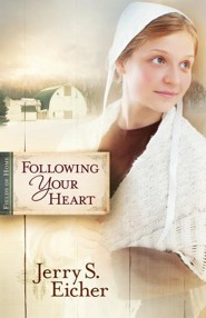 Following Your Heart - eBook
