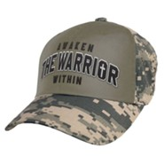 Awaken the Warrior Cap, Camo
