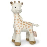 Sophie La Girafe Plush, 13 inches