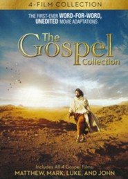 The Gospel Collection, DVD