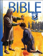 Bible: Grade 5 Teacher Textbook (3rd Edition)