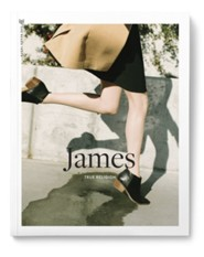 James Study Book, She Reads Truth