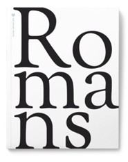 Romans Study Book, She Reads Truth