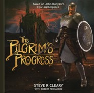 The Pilgrim's Progress, Graphic Novel