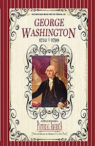 George Washington Pictorial America