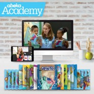 Abeka Academy Grade 1 Tuition and Books Enrollment