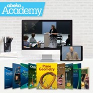 Abeka Academy Grade 11 Tuition and Books Enrollment