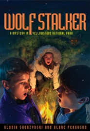 Mysteries in Our National Parks #1: Wolf Stalker