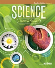 Science Order and Design Teacher's Edition Volume 2