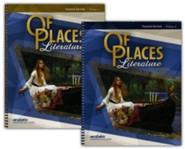 Of Places Teacher's Edition (2 vol), 5th Edition (2019), Gr 8