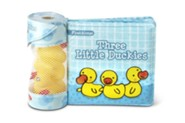 Three Little Duckies, Bath Book with Float Alongs
