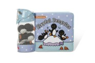 Playfun Penguins, Bath Book with Float Alongs