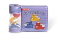 Tiny Tugboats, Bath Book with Float Alongs