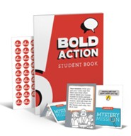 Be Bold Student Pack