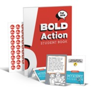 Be Bold Student Pack, Fall 2019
