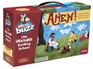 Buzz Preschool: Amen! Kit Summer 2020
