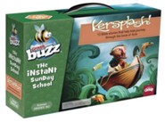 Buzz Grades 1&2: Kersplash! Kit Summer 2020