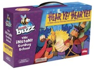 Buzz Grades 3&4: Hear Ye! Hear Ye! Kit Summer 2020