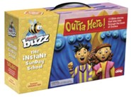 Buzz Grades 5&6: Outta Here! Kit Summer 2020