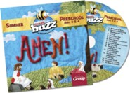Buzz Preschool: Amen! CD Summer 2020