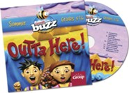 Buzz Grades 5&6: Outta Here! CD Summer 2020