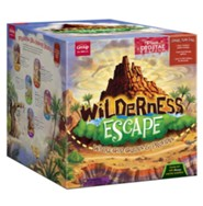 Wilderness Escape Ultimate Starter Kit plus Digital - Group Holy Land VBS 2020