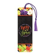 Fruit of the Spirit Bookmark with Tassel