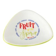 Fruit of the Spirit Spoon Rest