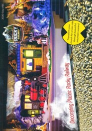 Rocky Railway: Decorating Places DVD