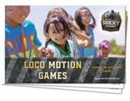 Rocky Railway: Games-at-a-Glance Cards