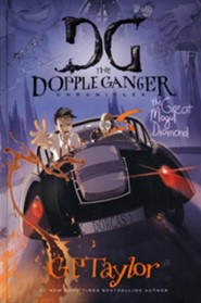 The Great Mogul Diamond, Doppel Ganger Chronicles Series #3