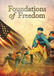 Foundations of Freedom - Set: Parts 4-6: What Makes America Different? with Rick Green; The Bible and Civil Justice with Dr. Carol M. Swain; The Bible and Economics with Michele Bachmann [Streaming Video Rental]
