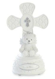 Little Angel Musical Cross