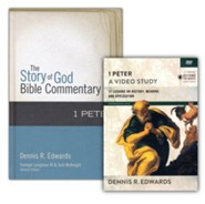 1 Peter Curriculum Pack, Book and DVD