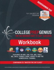 College Prep Genius Workbook