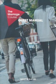 The Marriage Course Guest Manual