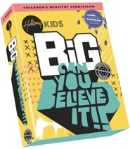 Hillsong Kids BIG