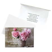 A Caring Heart Note Cards, Box of 10