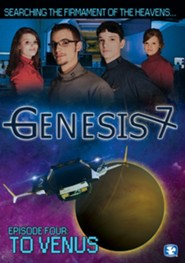 Genesis 7 Episode 4: To Venus [Streaming Video Rental]