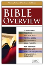 Bible Overview Pamphlet PDF - Download up to 25 - PDF Download [Download]
