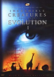 Incredible Creatures That Defy Evolution I [Streaming Video Rental]