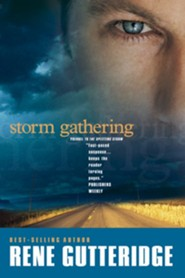 Storm Gathering - eBook