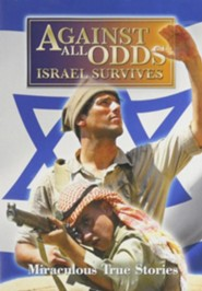 Against All Odds: Israel Survives: Feature Film [Streaming Video Rental]