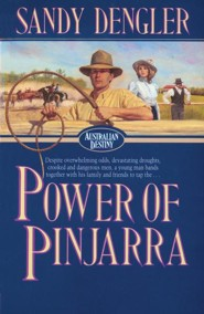Power of Pinjarra (Australian Destiny Book #2) - eBook