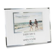 Every Day is Saturday When You're Retired, Picture Frame