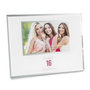 Sweet Sixteen, Picture Frame