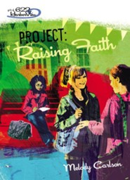 Project: Raising Faith - eBook