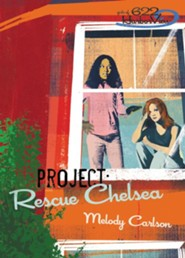 Project: Rescue Chelsea - eBook